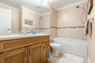 "Photo 12: 1906 PURCELL Way in North Vancouver: Lynnmour Townhouse for sale in ""Purcell Woods"" : MLS®# R2050358"
