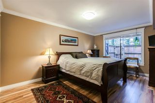 "Photo 15: 1906 PURCELL Way in North Vancouver: Lynnmour Townhouse for sale in ""Purcell Woods"" : MLS®# R2050358"