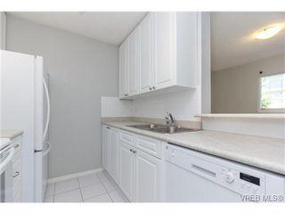 Photo 5: 212 991 Cloverdale Ave in VICTORIA: SE Quadra Condo for sale (Saanich East)  : MLS®# 730785