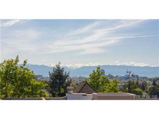 Photo 11: 212 991 Cloverdale Ave in VICTORIA: SE Quadra Condo for sale (Saanich East)  : MLS®# 730785