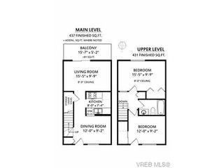 Photo 16: 212 991 Cloverdale Ave in VICTORIA: SE Quadra Condo for sale (Saanich East)  : MLS®# 730785