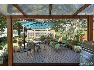 Photo 14: 3420 Persimmon Dr in VICTORIA: SE Maplewood House for sale (Saanich East)  : MLS®# 731177