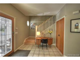 Photo 11: 3420 Persimmon Dr in VICTORIA: SE Maplewood House for sale (Saanich East)  : MLS®# 731177