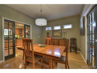 Photo 5: 3420 Persimmon Dr in VICTORIA: SE Maplewood House for sale (Saanich East)  : MLS®# 731177