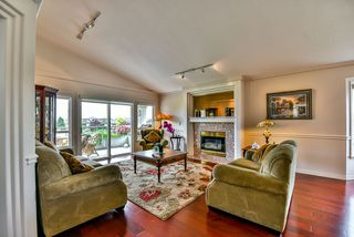 "Photo 3: 13 31445 RIDGEVIEW Drive in Abbotsford: Abbotsford West Townhouse for sale in ""Panorama Ridge"" : MLS®# R2073357"