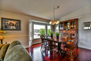"Photo 7: 13 31445 RIDGEVIEW Drive in Abbotsford: Abbotsford West Townhouse for sale in ""Panorama Ridge"" : MLS®# R2073357"