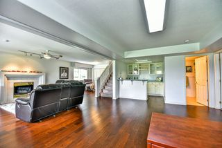 "Photo 16: 13 31445 RIDGEVIEW Drive in Abbotsford: Abbotsford West Townhouse for sale in ""Panorama Ridge"" : MLS®# R2073357"