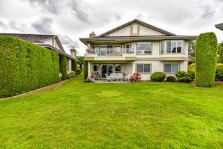 "Photo 20: 13 31445 RIDGEVIEW Drive in Abbotsford: Abbotsford West Townhouse for sale in ""Panorama Ridge"" : MLS®# R2073357"