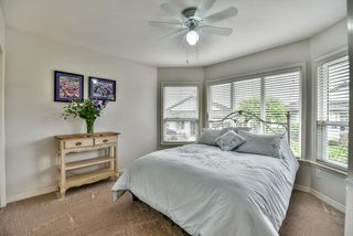 "Photo 14: 13 31445 RIDGEVIEW Drive in Abbotsford: Abbotsford West Townhouse for sale in ""Panorama Ridge"" : MLS®# R2073357"