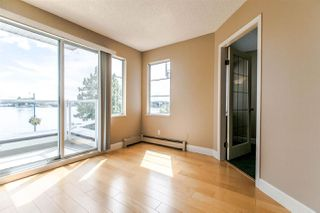 Photo 10: 203 12 K DE K Court in New Westminster: Quay Condo for sale : MLS®# R2079865