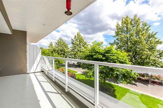 Photo 16: 203 12 K DE K Court in New Westminster: Quay Condo for sale : MLS®# R2079865