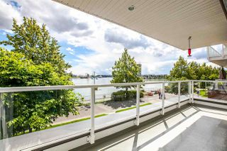 Photo 17: 203 12 K DE K Court in New Westminster: Quay Condo for sale : MLS®# R2079865