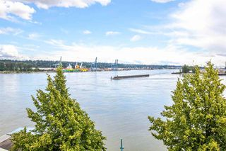Photo 20: 203 12 K DE K Court in New Westminster: Quay Condo for sale : MLS®# R2079865