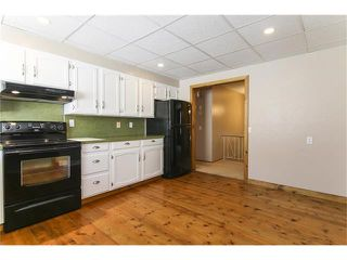 Photo 11: 12036 CANAVERAL Road SW in Calgary: Canyon Meadows House for sale : MLS®# C4069001