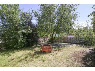 Photo 37: 12036 CANAVERAL Road SW in Calgary: Canyon Meadows House for sale : MLS®# C4069001