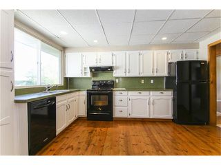 Photo 10: 12036 CANAVERAL Road SW in Calgary: Canyon Meadows House for sale : MLS®# C4069001