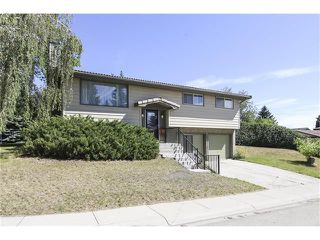 Photo 34: 12036 CANAVERAL Road SW in Calgary: Canyon Meadows House for sale : MLS®# C4069001