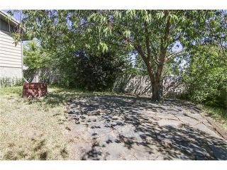 Photo 38: 12036 CANAVERAL Road SW in Calgary: Canyon Meadows House for sale : MLS®# C4069001