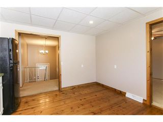 Photo 12: 12036 CANAVERAL Road SW in Calgary: Canyon Meadows House for sale : MLS®# C4069001