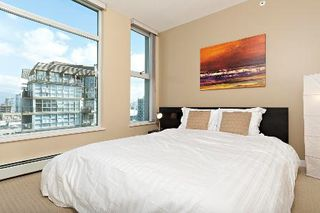 """Photo 6: 2903 1008 CAMBIE Street in Vancouver: Yaletown Condo for sale in """"Waterworks"""" (Vancouver West)  : MLS®# R2083276"""