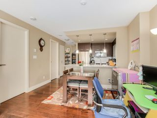 "Photo 10: 206 2959 GLEN Drive in Coquitlam: North Coquitlam Condo for sale in ""THE PARC"" : MLS®# R2084146"