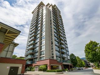"Photo 1: 206 2959 GLEN Drive in Coquitlam: North Coquitlam Condo for sale in ""THE PARC"" : MLS®# R2084146"