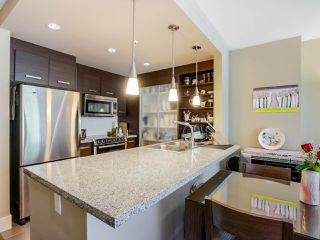 "Photo 5: 206 2959 GLEN Drive in Coquitlam: North Coquitlam Condo for sale in ""THE PARC"" : MLS®# R2084146"