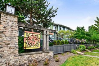 "Photo 1: 159 15236 36 Avenue in Surrey: Morgan Creek Townhouse for sale in ""Sundance II"" (South Surrey White Rock)  : MLS®# R2081803"
