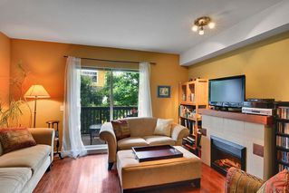 "Photo 3: 159 15236 36 Avenue in Surrey: Morgan Creek Townhouse for sale in ""Sundance II"" (South Surrey White Rock)  : MLS®# R2081803"