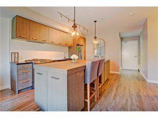 Photo 3: 306 811 5 Street NE in Calgary: Renfrew Condo for sale : MLS®# C4074434
