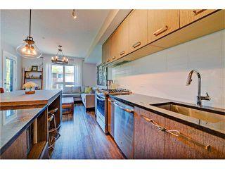 Photo 7: 306 811 5 Street NE in Calgary: Renfrew Condo for sale : MLS®# C4074434