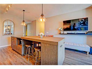 Photo 5: 306 811 5 Street NE in Calgary: Renfrew Condo for sale : MLS®# C4074434