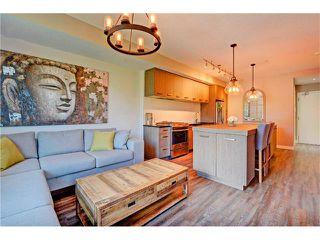 Photo 10: 306 811 5 Street NE in Calgary: Renfrew Condo for sale : MLS®# C4074434