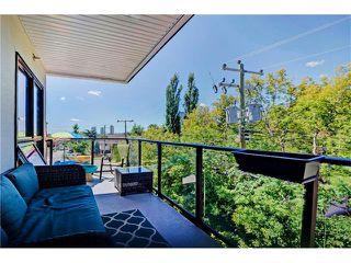Photo 20: 306 811 5 Street NE in Calgary: Renfrew Condo for sale : MLS®# C4074434