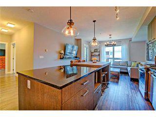 Photo 6: 306 811 5 Street NE in Calgary: Renfrew Condo for sale : MLS®# C4074434
