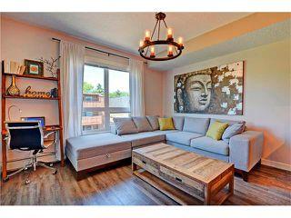 Photo 9: 306 811 5 Street NE in Calgary: Renfrew Condo for sale : MLS®# C4074434