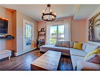 Photo 8: 306 811 5 Street NE in Calgary: Renfrew Condo for sale : MLS®# C4074434