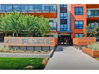 Photo 21: 306 811 5 Street NE in Calgary: Renfrew Condo for sale : MLS®# C4074434