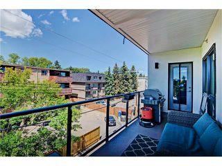 Photo 19: 306 811 5 Street NE in Calgary: Renfrew Condo for sale : MLS®# C4074434