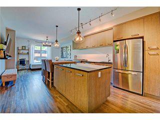 Photo 2: 306 811 5 Street NE in Calgary: Renfrew Condo for sale : MLS®# C4074434