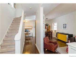 Photo 3: 683 Victor Street in Winnipeg: West End Residential for sale (5A)  : MLS®# 1620390