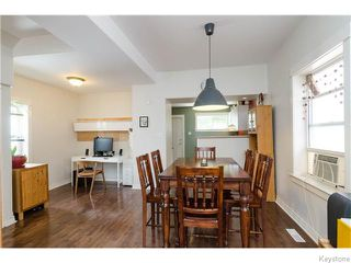 Photo 6: 683 Victor Street in Winnipeg: West End Residential for sale (5A)  : MLS®# 1620390