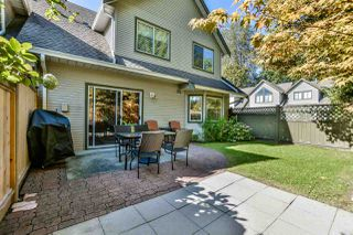 "Photo 3: 29 20888 MCKINNEY Avenue in Maple Ridge: Northwest Maple Ridge Townhouse for sale in ""WESTSIDE VILLAGE"" : MLS®# R2111913"