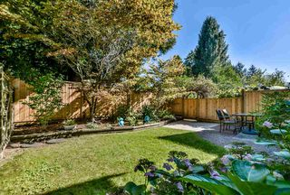 "Photo 4: 29 20888 MCKINNEY Avenue in Maple Ridge: Northwest Maple Ridge Townhouse for sale in ""WESTSIDE VILLAGE"" : MLS®# R2111913"