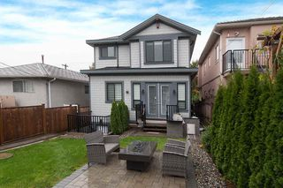 Photo 19: 7338 ONTARIO Street in Vancouver: South Vancouver House for sale (Vancouver East)  : MLS®# R2119803