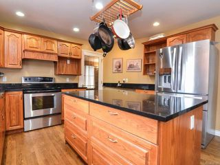 Photo 5: 698 WINDSOR PLACE in CAMPBELL RIVER: CR Willow Point House for sale (Campbell River)  : MLS®# 745885