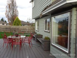 Photo 31: 698 WINDSOR PLACE in CAMPBELL RIVER: CR Willow Point House for sale (Campbell River)  : MLS®# 745885