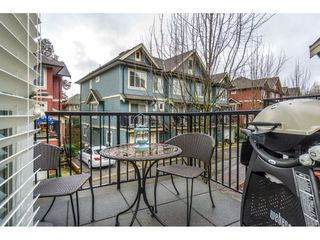"Photo 19: 7 6635 192 Street in Surrey: Clayton Townhouse for sale in ""LEAFSIDE LANE"" (Cloverdale)  : MLS®# R2123190"
