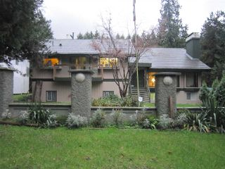 Main Photo: 8234 BURNLAKE Drive in Burnaby: Government Road House for sale (Burnaby North)  : MLS®# R2124551