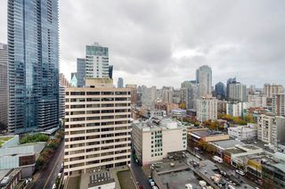 Photo 4: 2106 1200 ALBERNI Street in Vancouver: West End VW Condo for sale (Vancouver West)  : MLS®# R2126297